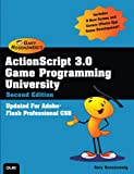 ActionScript 3.0 Game Programming University: ACTIONSCRIPT 3.0 GAME_p2