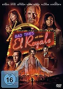Bad Times at the El Royal