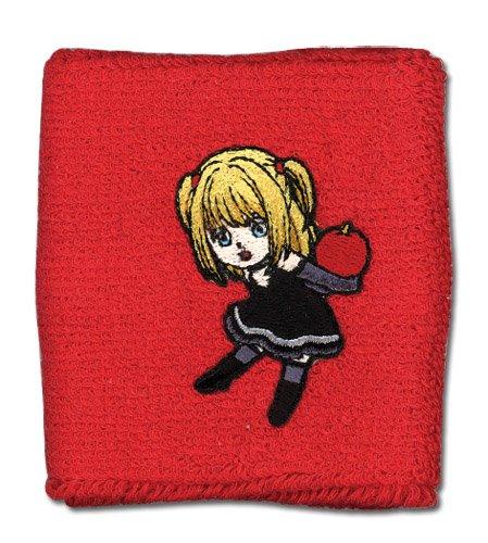 Death Note Misa Chibi Bracelet