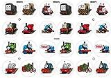 24 Wunderschöne essbare Kuchendekorationen: Thomas, die kleine Lokomotive / Thomas the Tank Engine