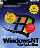 Produkt-Bild: Windows NT Workstation 4.0
