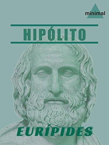 Hipólito (Clásicos Grecolatinos) por Eurípides