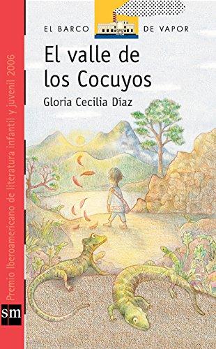 El Valle de los Cocuyos [Plan Lector Juvenil] Ebook por Gloria Cecilia Díaz