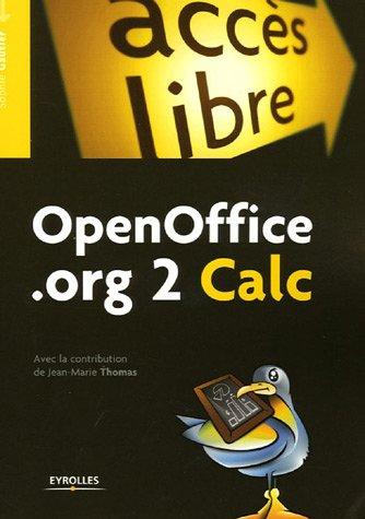 OpenOffice.org 2 Calc