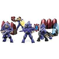 Mega Bloks Halo Alleanza Squadra Storm Lance