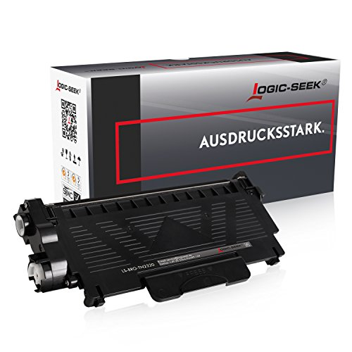 Toner für Brother TN-2320 XL DCP-2500 2520 2540 2560 2700 Series D DW DN HL-2300 2320 2340 2360 2365 2380 Series D DW DN MFC-2700 2703 2720 2740 Series DW CW
