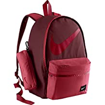 Nike Young Athletes Halfday Bt Mochila, Niños, Rojo (Team Red / University Red / University Red), Talla Única