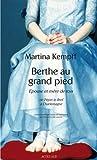 Berthe au grand pied, Epouse et mère de rois : De Pépin Le Bref à Charlemagne