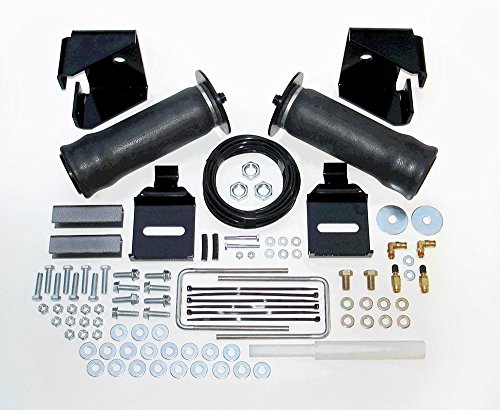 Pacbrake HP10033 Rear Air Suspension Kit