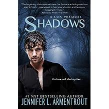Shadows (A Lux Novel) (English Edition)