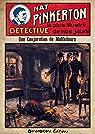 Nat Pinkerton - Une Conjuration de Malfaiteurs par Eichler