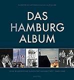 Das Hamburg Album - Simone Glöckler, Babette Schröder