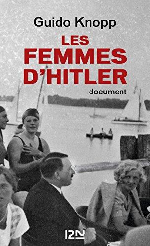 Les femmes d'Hitler
