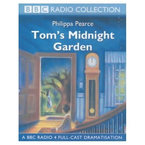 Tom's Midnight Garden: A BBC Radio 4 Full-cast Dramatisation (BBC Radio Collection) by Philippa Pearce (2000-06-05) [Audio Cassette] Philippa Pearce;Allen Judy