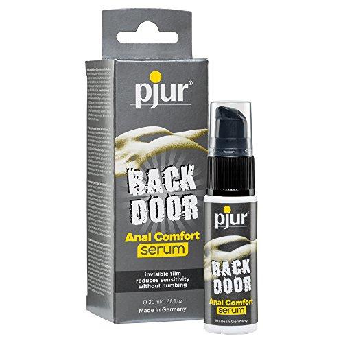 pjur Backdoor Serum! 20 ml