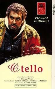 Otello [VHS]