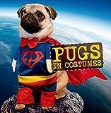 Pugs in Costumes by Virginia Woof (2015-10-06)