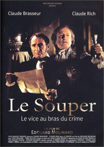 Le Souper [FR Import]