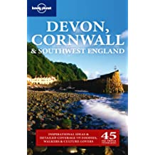 DEVON CORNWALL & SOUTHWEST 2ED