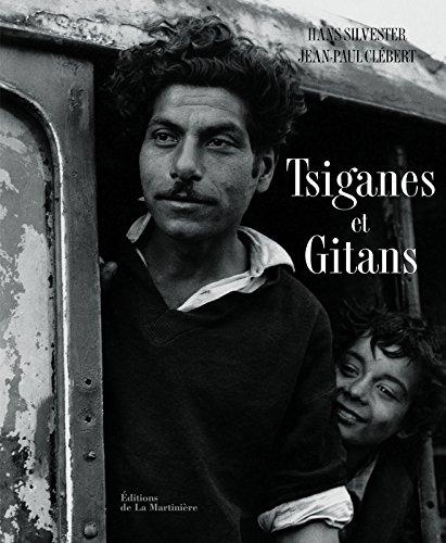 Tsiganes et gitans par Jean-paul Clebert