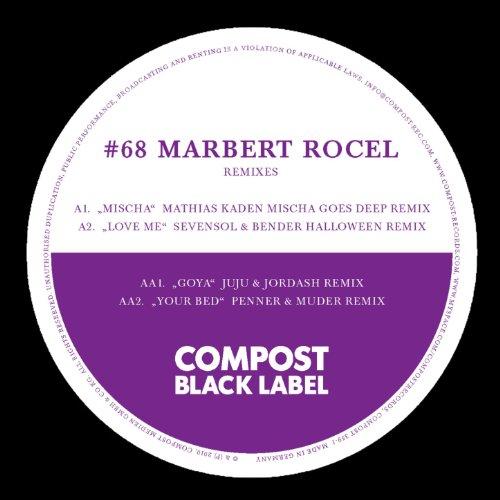 Black Label #68 Remix EP