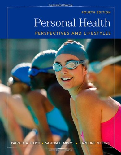 Personal Health: Perspectives and Lifestyles (with Cengagenow Printed Access Card) [With Instant Access Card] (Available Titles Cengagenow)