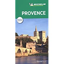 Guide Vert Provence Michelin