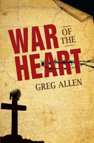 War of the Heart Cover Image