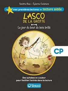 """Afficher """"Lasco de la grotte n° 2 Le jour du bout de bois brûlé"""""""