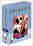 Friends - Die komplette Staffel 2 (4 DVDs)
