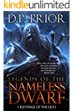Revenge of the Lich (Legends of the Nameless Dwarf Book 3)