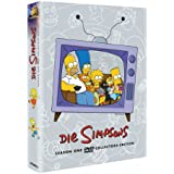 Die Simpsons - Die komplette Season 1