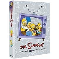 Die Simpsons - Die komplette Season 1