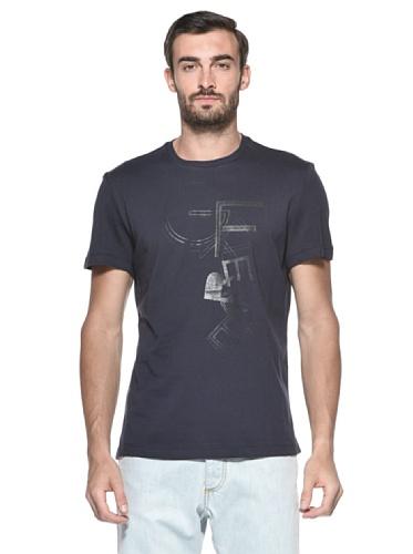 gianfranco-ferre-men-t-shirt-gf-ferre-white-designer-shirt-blue-small