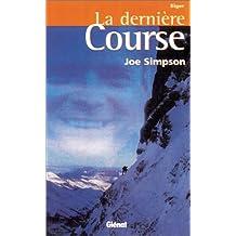 La dernière Course