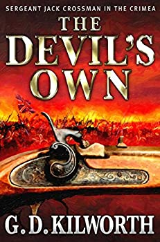 The Devil's Own (Sergeant 'Fancy Jack' Crossman Book 1) 0
