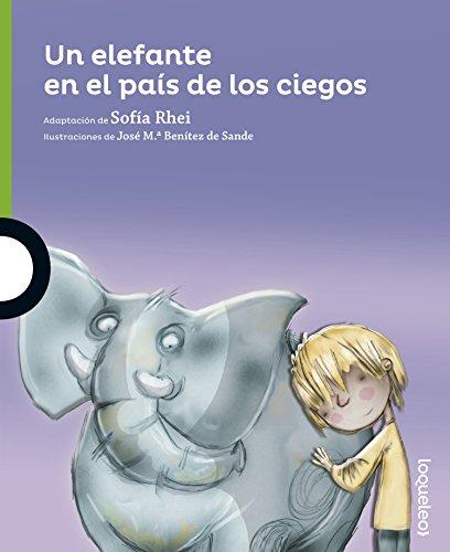 Un elefante en el país de los ciegos