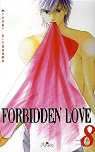 Forbidden Love Edition simple Tome 8