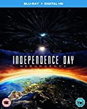 Independence Day: Resurgence [Blu-ray + Digital HD]