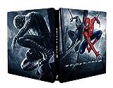 Spider-Man 3 (Steelbook) (Blu-Ray)