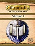 Mongoose - Glorantha JDR - Le Deuxième Age : Volume 1