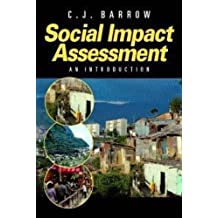 Social Impact Assessment: An Introduction