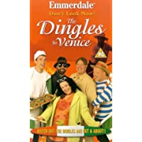 Emmerdale: Don't Look Now! The Dingles In Venice