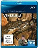 Discovery HD: Jeff Corwin – Abenteuer in Venezuela (Blu-ray)