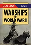 Jane's Warships of World War II (Collins Gem) (Collins Gems)