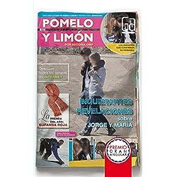 Pomelo y limón (Gran Angular) Premio Hache 2012
