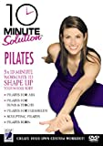 10 Minute Solution - Pilates [DVD]