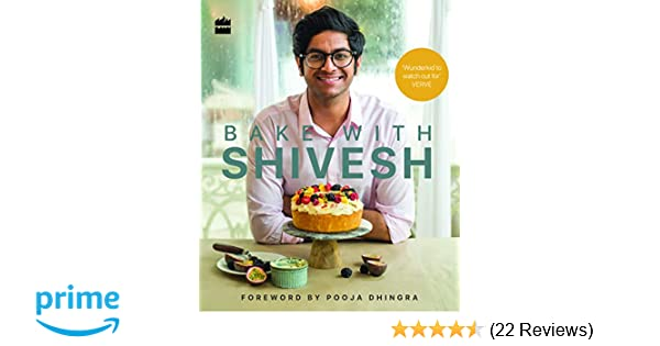 cd335074b Buy Bake with Shivesh Book Online at Low Prices in India