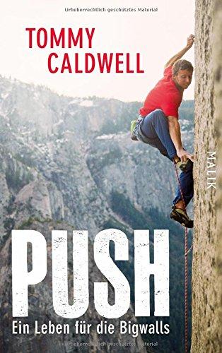 Preisvergleich Produktbild Push: Ein Leben für die Bigwalls