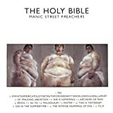 Manic Street Preachers: The Holy Bible (Audio CD)